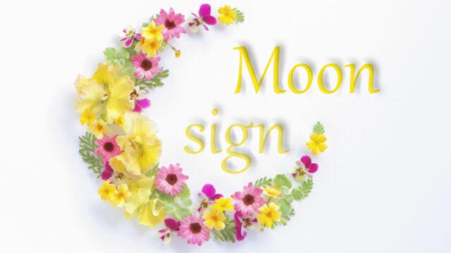 月 星座 調べ 方